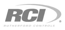 RCI access control